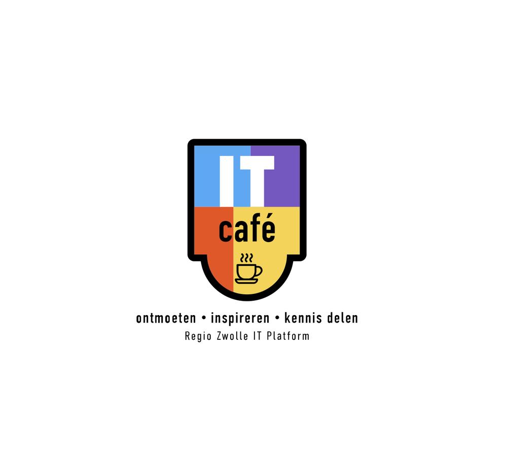 IT-café - Editie 1 - Hoe werf je IT talent?