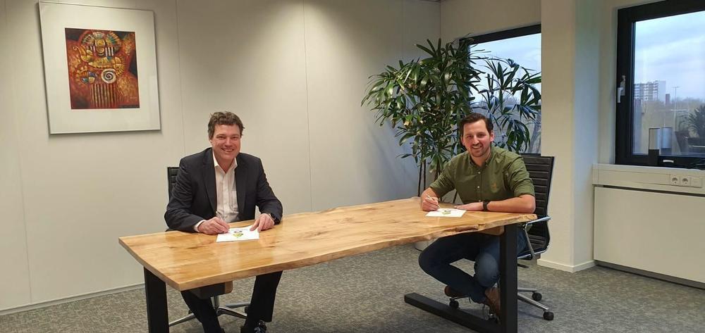 Samenwerking Regio Zwolle IT Platform en HBO-ICT Studievereniging Peer2Peer een feit