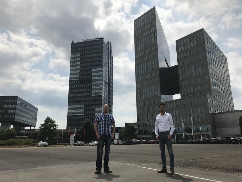 ITPH Academy sluit aan bij Zwolle IT City