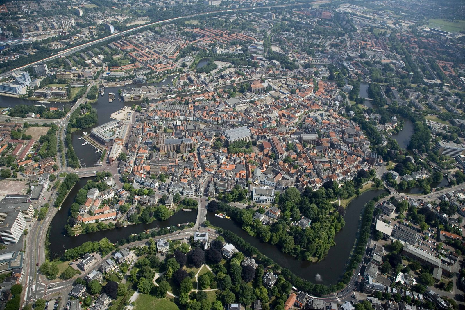 Welkom bij Regio Zwolle IT Platform