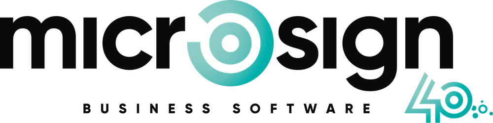 Microsign Business Software