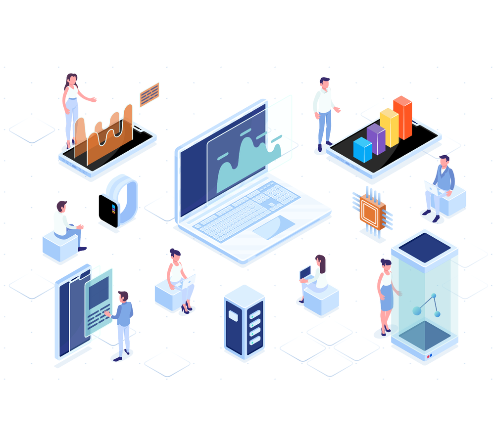 Digital Tee's: Web development is het werkveld van de toekomst